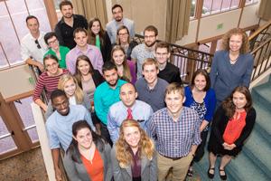SETAC NASAC Members