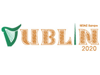 Dublin meeting logo