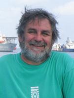 Warren Boothman