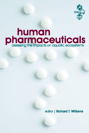 Human Pharmaceuticals book cover