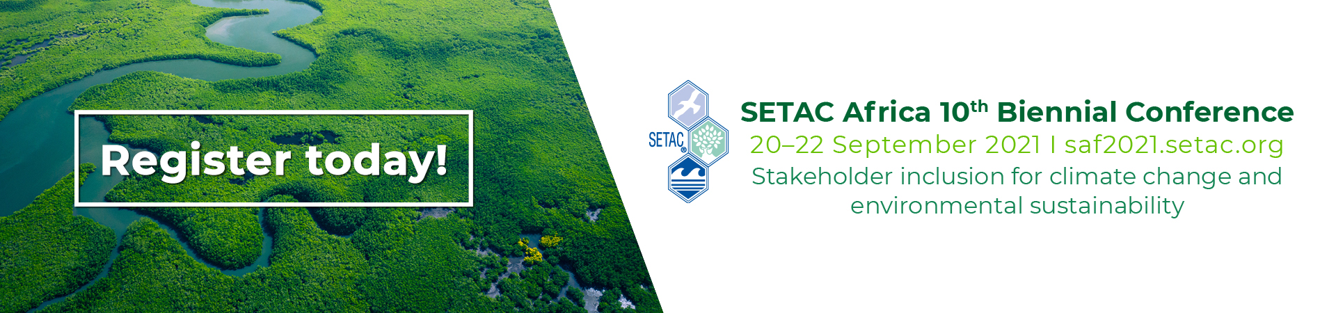 SETAC Africa 10th Biennial Conference