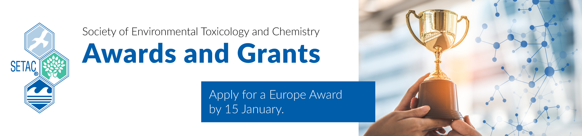 SETAC Awards and Grants