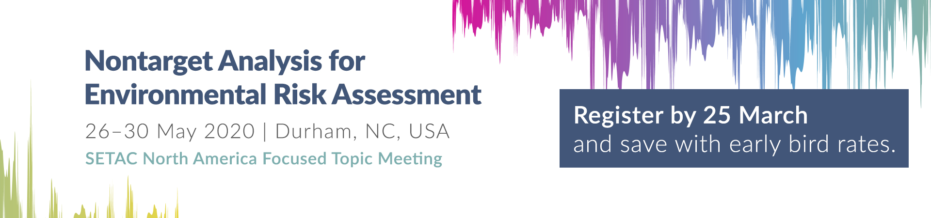 Submit an abstract for the NTA Focused Topic Meeting