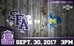 Alumni Corner - Child (Ages 6 - 10) - SFA vs. McNeese - 9.30.17