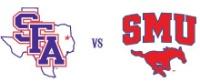SFA Lumberjack Football @ SMU Mustangs Tailgate and Game