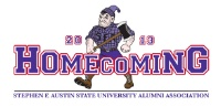 SFA Homecoming 2013