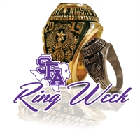 SFA Ring Week