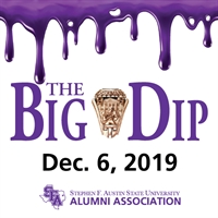Big Dip 2019 Fall Ring Ceremony
