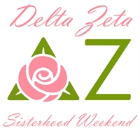 Celebrating Sisterhood Delta Zeta Reunion 2019