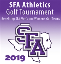 2019 SFA Golf Tournament
