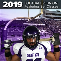 SFA Football Reunion 2019