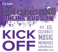 Homecoming Auction Kickoff Celebration