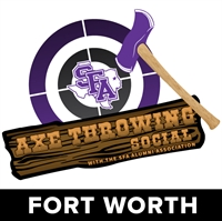 Axe Throwing Social - Fort Worth