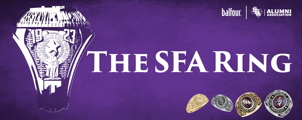 The SFA Ring.com