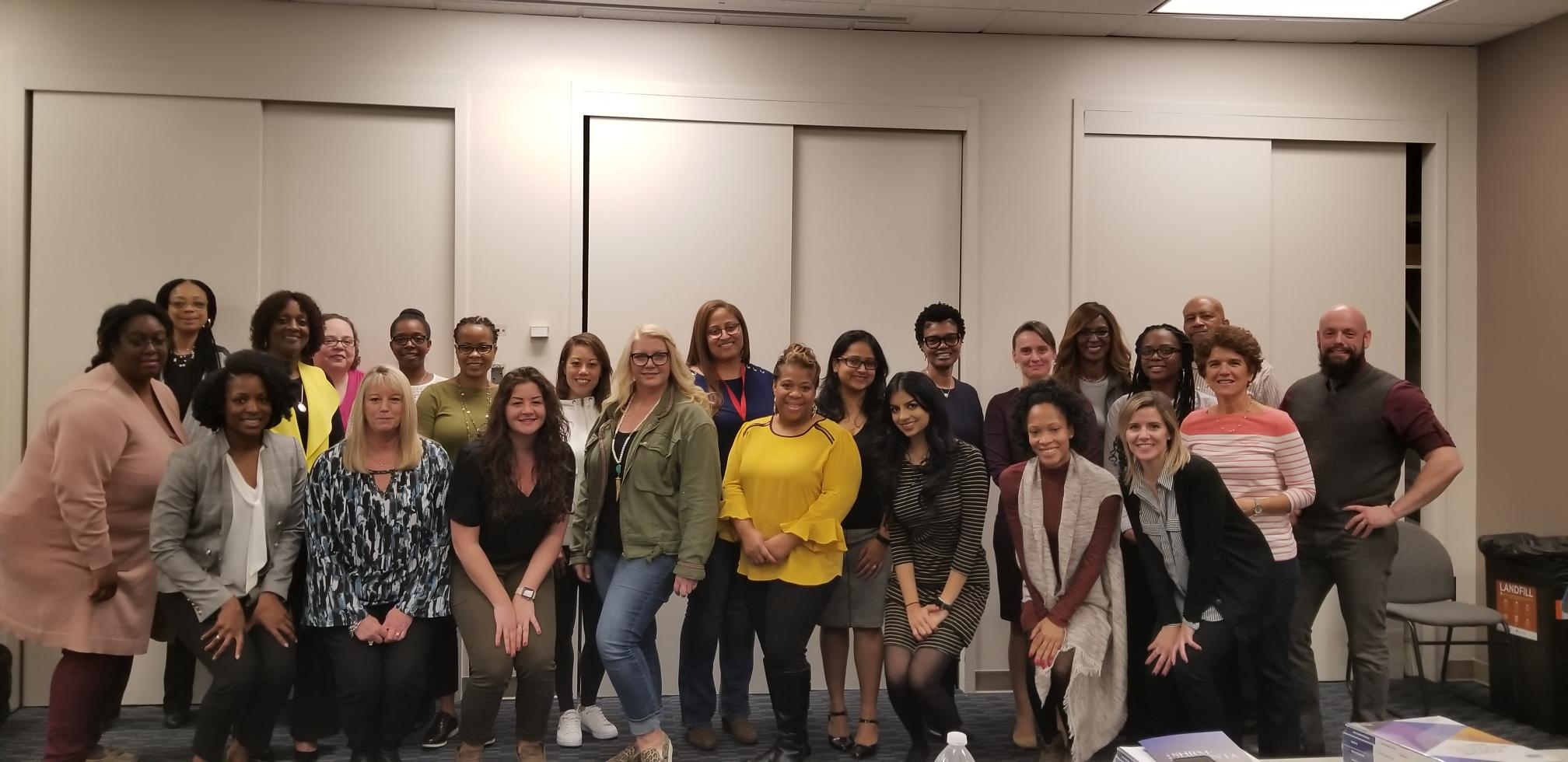 Good Luck To Our Spring 2019 Certification Class Shrm Atlanta