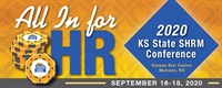 Kansas State SHRM Conference