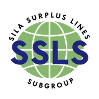 SILA Surplus Lines Subgroup (SSLS) Meeting