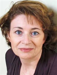"LIVE Webinar with Carmen Amato ""INSIDE THE CIA: for Mystery & Thriller Writers"""