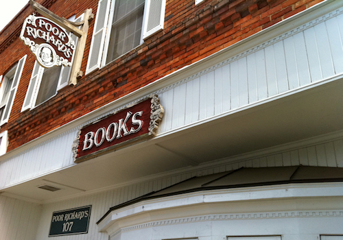 Image of Bookstore