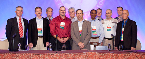 2015 The Spine Intervention Society (SIS) Board of Directors