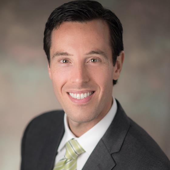 Zack McCormick, MD