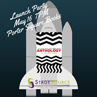 New England New Play Anthology Launch Party!