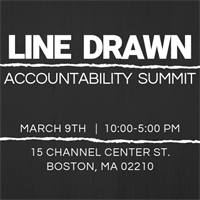 Line Drawn: Accountability Summit