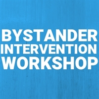 Bystander Intervention: Creating a Safe and Sane Theater Environment