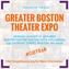 Greater Boston Theater Expo 2018 - Attendee RSVP
