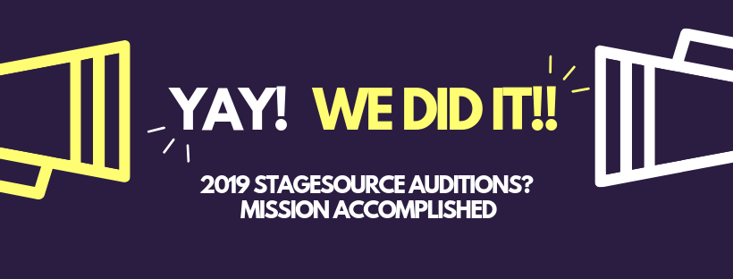 StageSource Auditions - StageSource