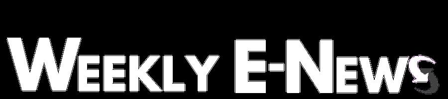 Weekly E-News