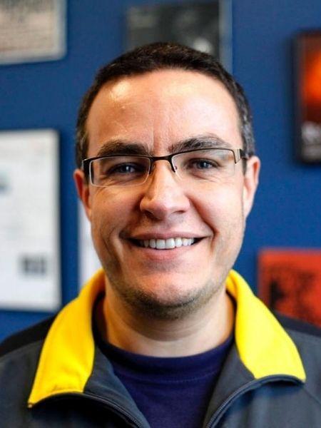 Antonio Ocampo-Guzman