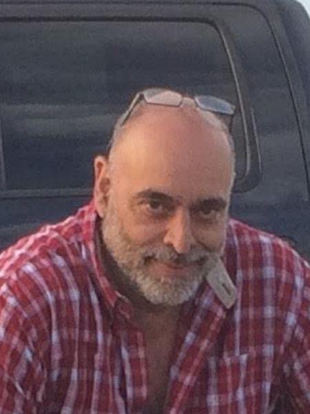 Jim Petosa