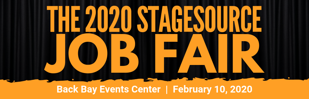 the 2020 Job fair at the back bay events center february 10th 2020