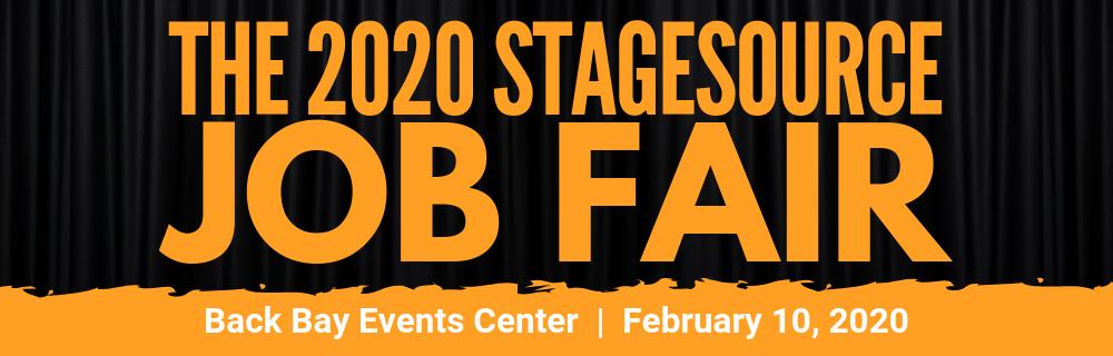 2020 Job Fair