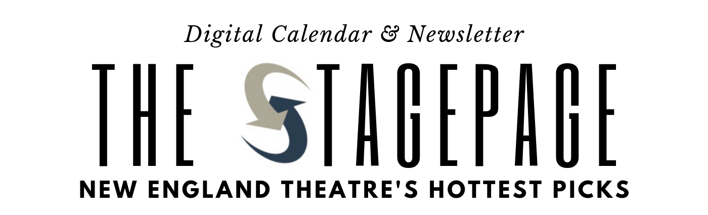Digital Calendar & Newsletter the StagePage