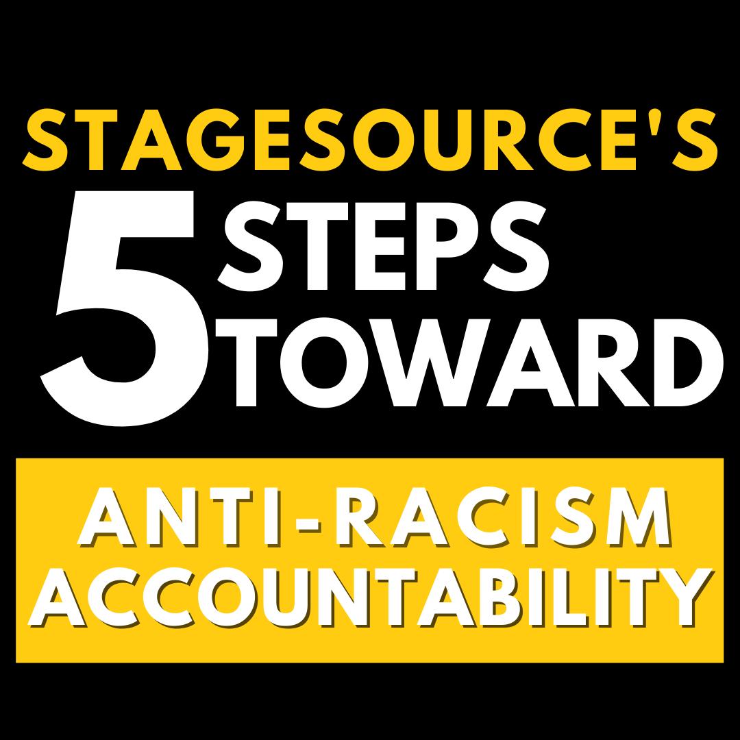 5 Steps Toward Anti Racism Accountability