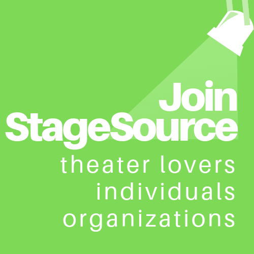 Join Now. Theatre Lovers, Individual Artists, Organizations