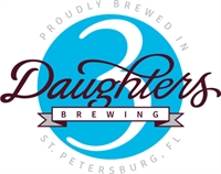 St. Pete Bar Member Appreciation Night at 3 Daughters Brewing ~ Registration Closed