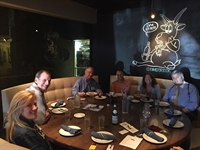 St. Pete Bar Networking Roundtable Lunch