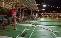 Memorial Day Weeked Family Friendly Celebration at The Shuffleboard Club ~ 5-8PM