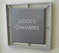 Judge's Chambers ~ Civil Law and Family Law
