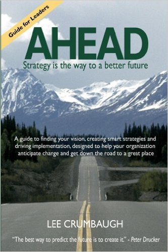 Strategy Books by Members - Association for Strategic Planning