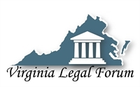 2020 Virginia Legal Forum:  Eighth Annual VALF