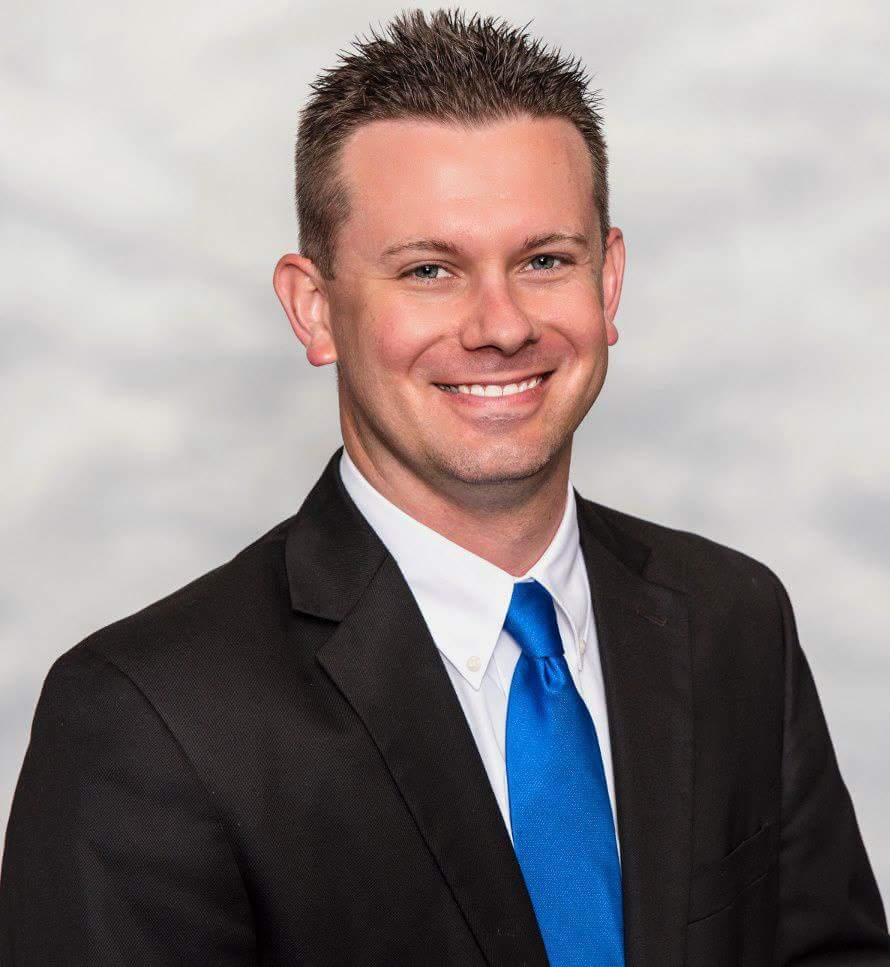 Scott Joyce