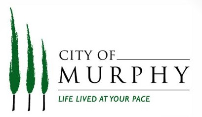City of Murphy - logo