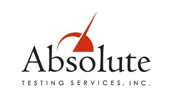 Absolute Testing Services logo