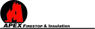 Apex Firestop Logo