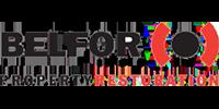 Belfor Property Restoration Logo
