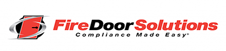 Fire Door Solutions Logo